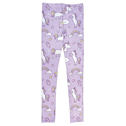 Picture of Unicorn Wishes Leggings
