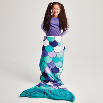 Picture of Mermaid Sleeping Bag