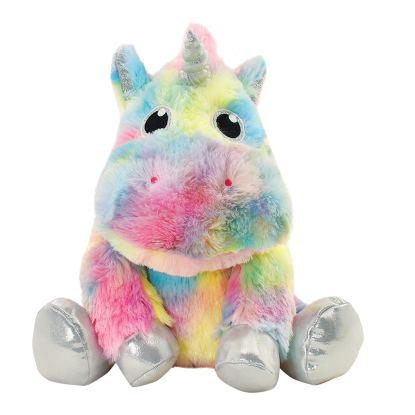 Picture of Unicorn Tie Dye Stuffed Animal