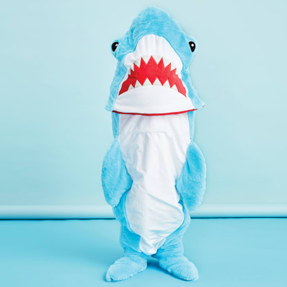 Picture of Shark Sleeping Bag