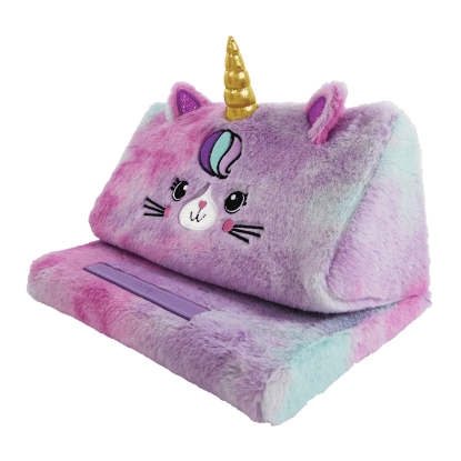Picture of Caticorn Furry Tablet Pillow