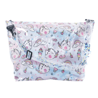 Picture of Caticorn Overnight Bag
