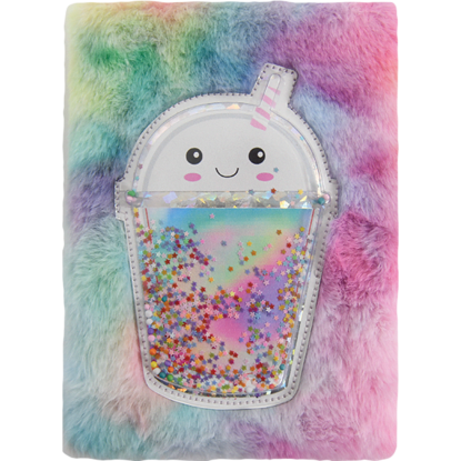 Picture of Bubble Tea Furry Journal