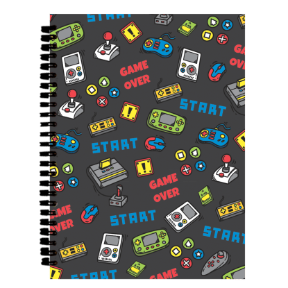Picture of Level Up 3D Journal