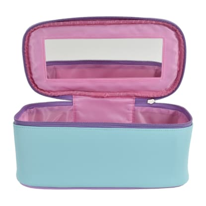 Picture of Color Block Cosmetic Case