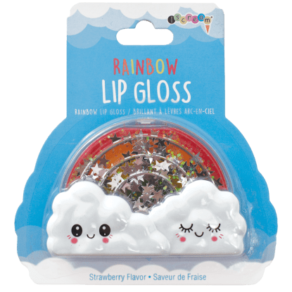 Picture of Rainbow Lip Gloss