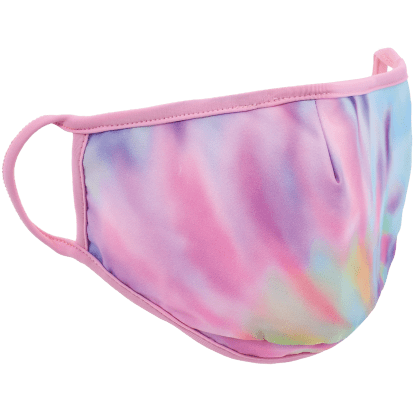 Picture of Pastel Tie Dye Face Mask