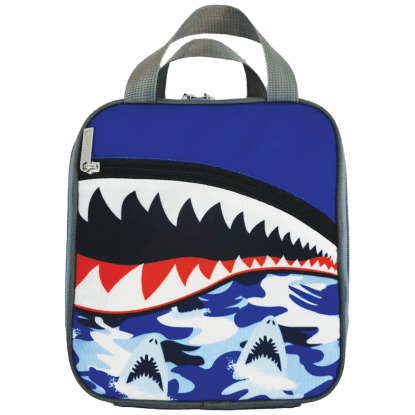 Picture of Shark Lunch Tote