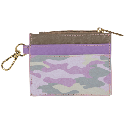 Picture of Pink Camo Cardholder