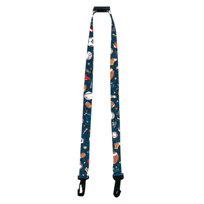 Picture of Sports Face Mask Lanyard
