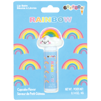 Picture of Happy Rainbow Lip Balm