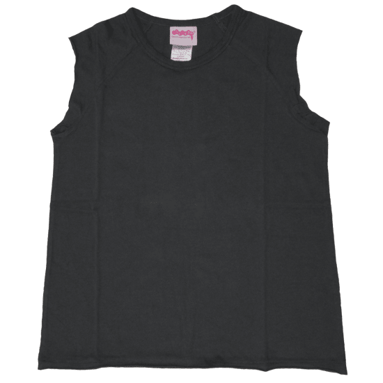 Picture of Grey Muscle Tank