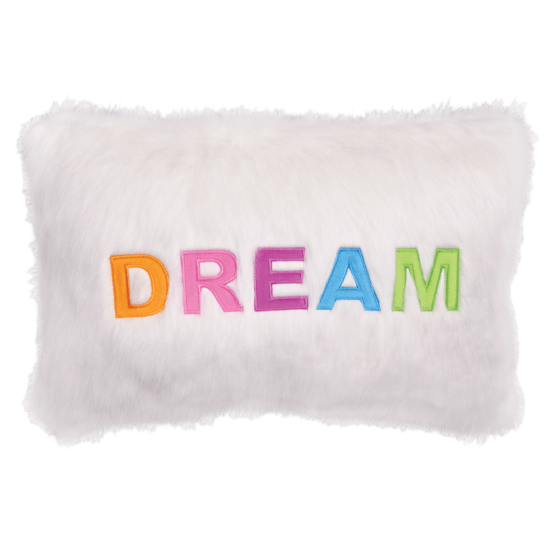 Picture of Dream Furry Pillow