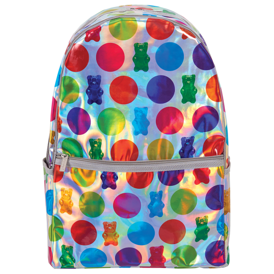Picture of Gummy Bears Holographic Backpack