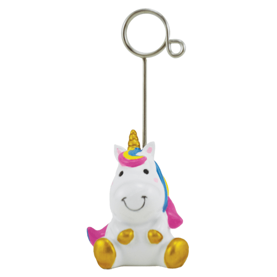 Picture of Unicorn Photo Holder