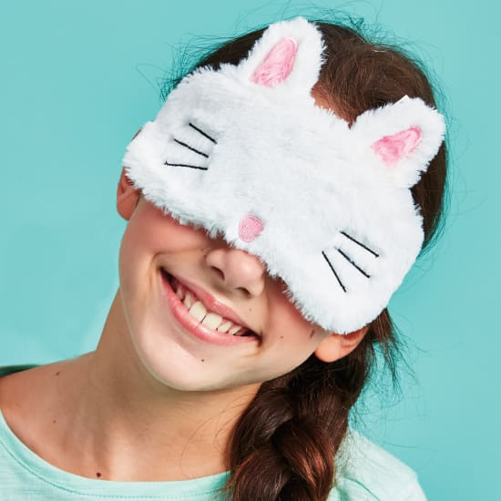 Picture of Bunny Furry Eye Mask