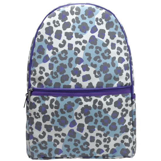 Picture of Snow Leopard Backpack