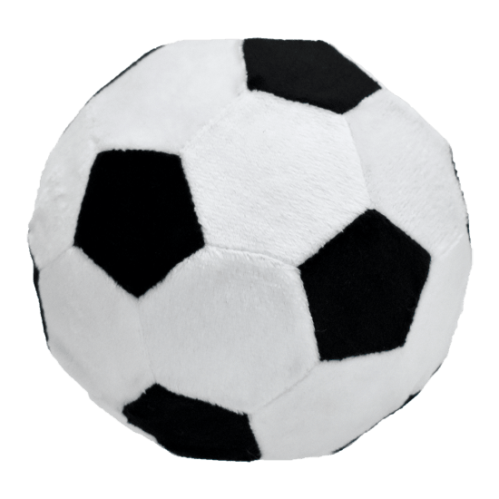 Picture of Soccer Ball 3D Slow Rise Pillow