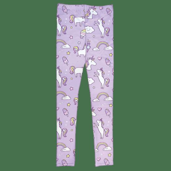 Picture of Unicorn Wishes Leggings