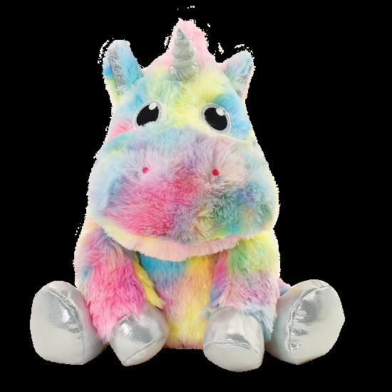 Picture of Unicorn Tie Dye Stuffed Animal