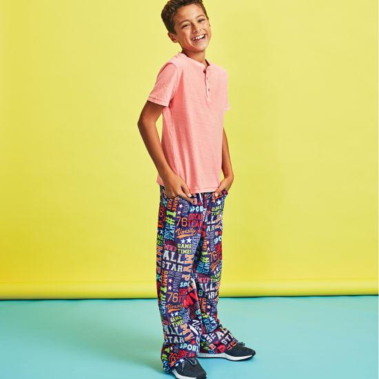 Picture of MVP Plush Pants