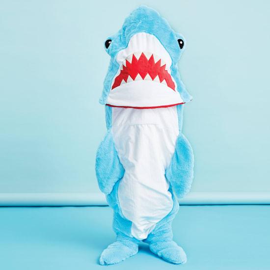 Picture of Shark Sleeping Bag