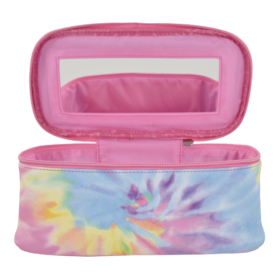 Picture of Pastel Tie Dye Cosmetic Case