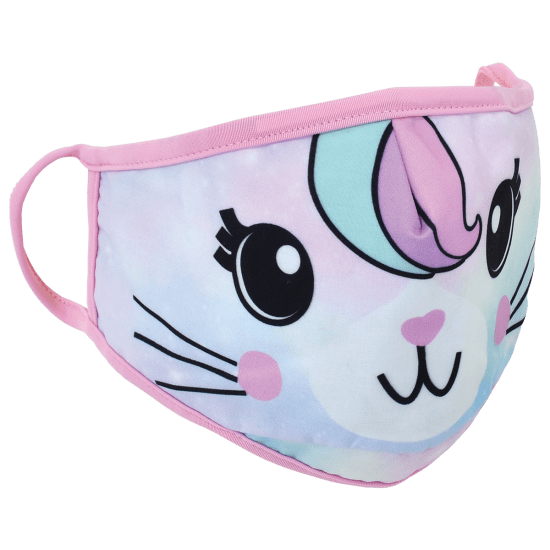 Picture of Caticorn Reversible Face Mask