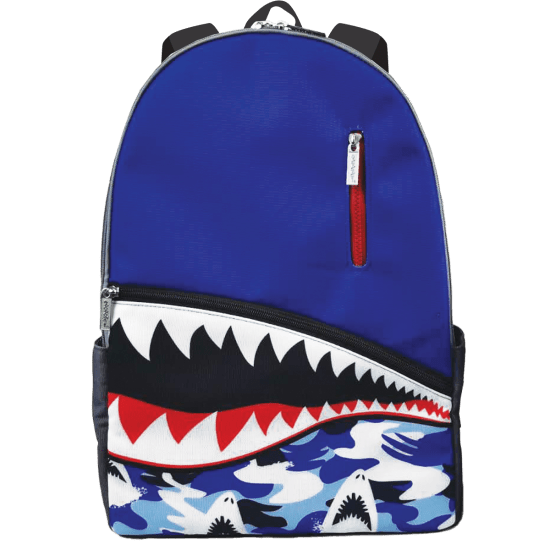 Picture of Shark Backpack