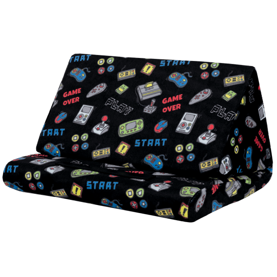Picture of Level Up Tablet Pillow