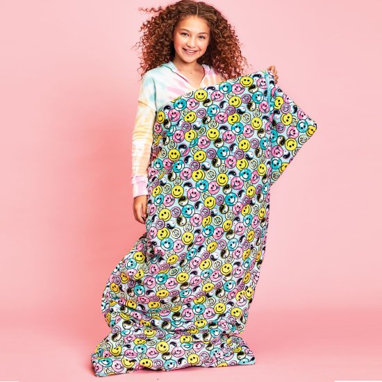 Picture of Be All Smiles Sleeping Bag