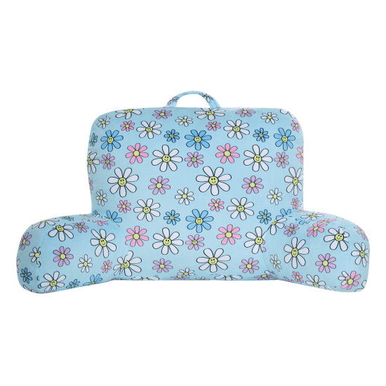 Picture of Daisies Lounge Pillow
