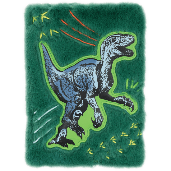 Picture of Dinosaur Furry Journal