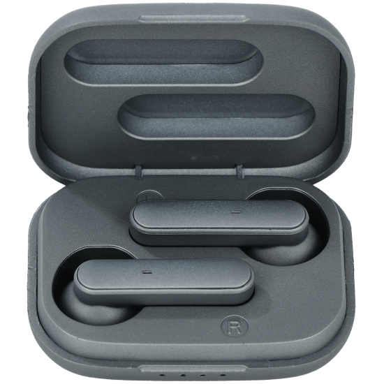 Picture of Graphite Compact Earbuds