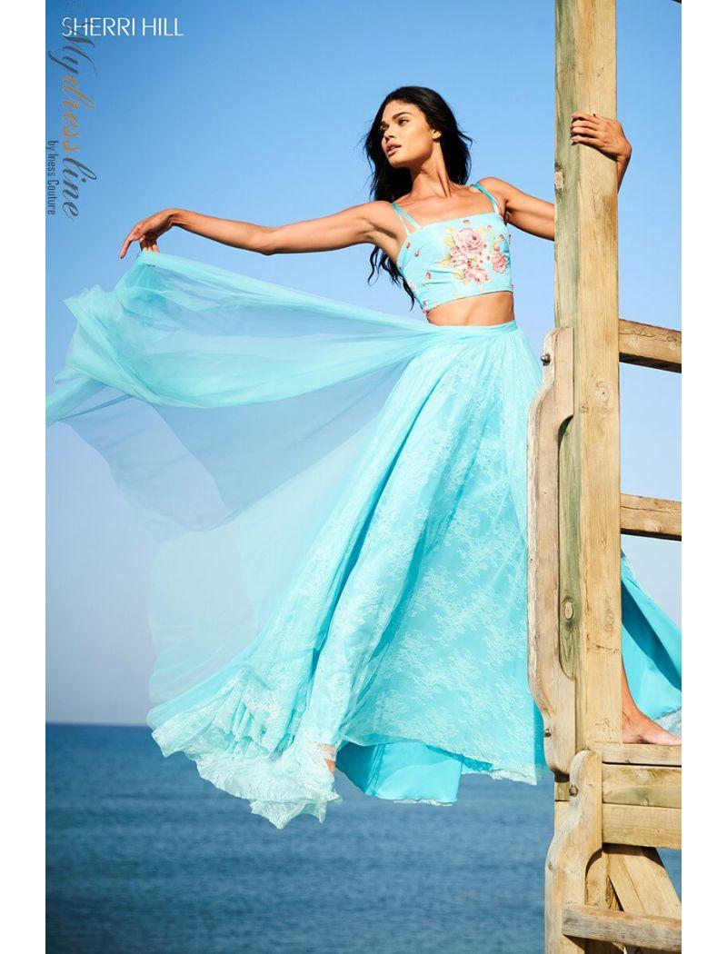Sherri Hill 51945 Dress - Mydressline.com