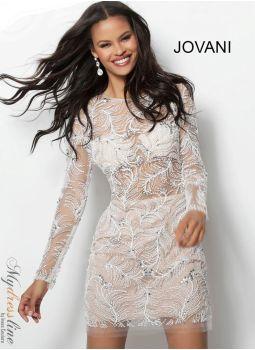 Jovani 62009