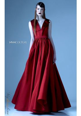 MNM Couture G0933