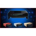 Freesky  LA ROCA Full HD 3 Tunners IPTV SKS IKS Sky HD Wifi On Demand