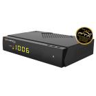 Receptor Azamerica S1006 - Full HD 1080p e IPTV