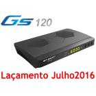 Receptor Globalsat  GS 120