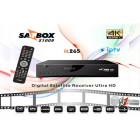 Satbox s1009 Fantástico HD - IKS SKS IPTV  Wifi 4K