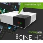 Tocomlink Cine HD - 1080p WiFi Iks sks ACM