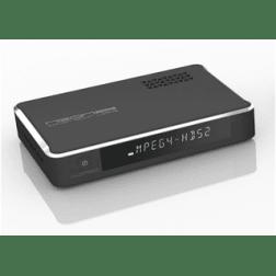 NEONSAT TITANIUM - WIFI H265 HD ANDROID- Comprar Receptor