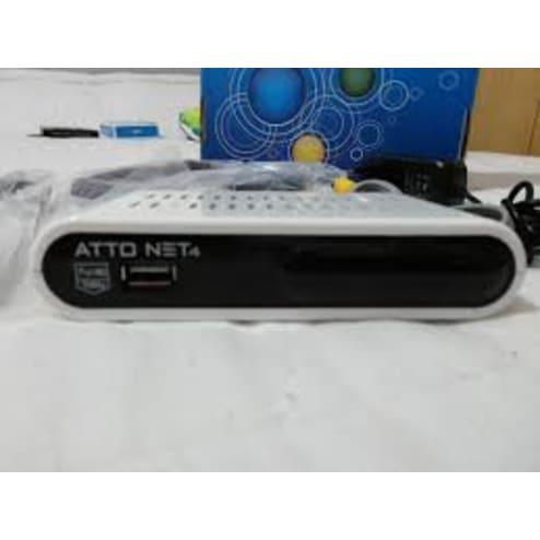 Atto Net 4 HD