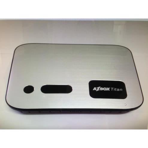 Receptor Azbox Titan CS 1 Tunner
