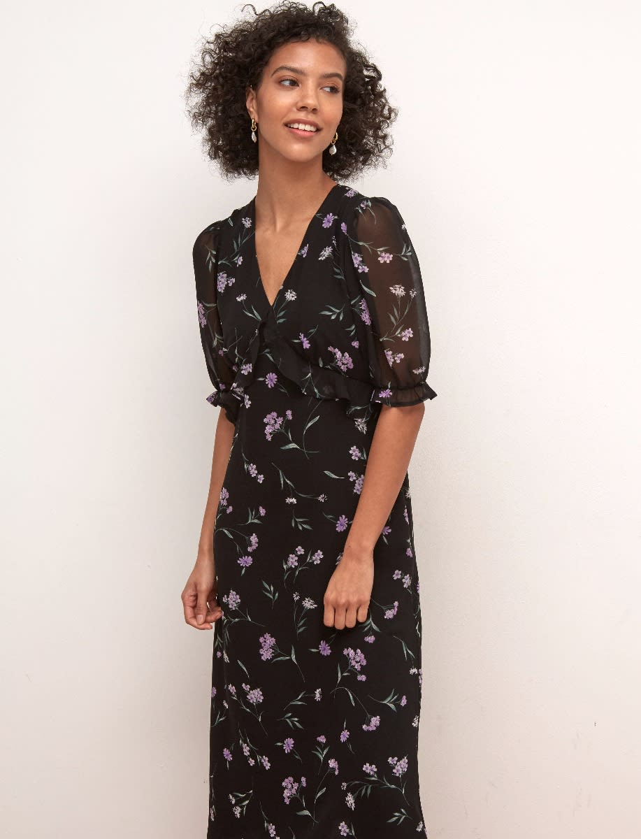Lana Midi Dress
