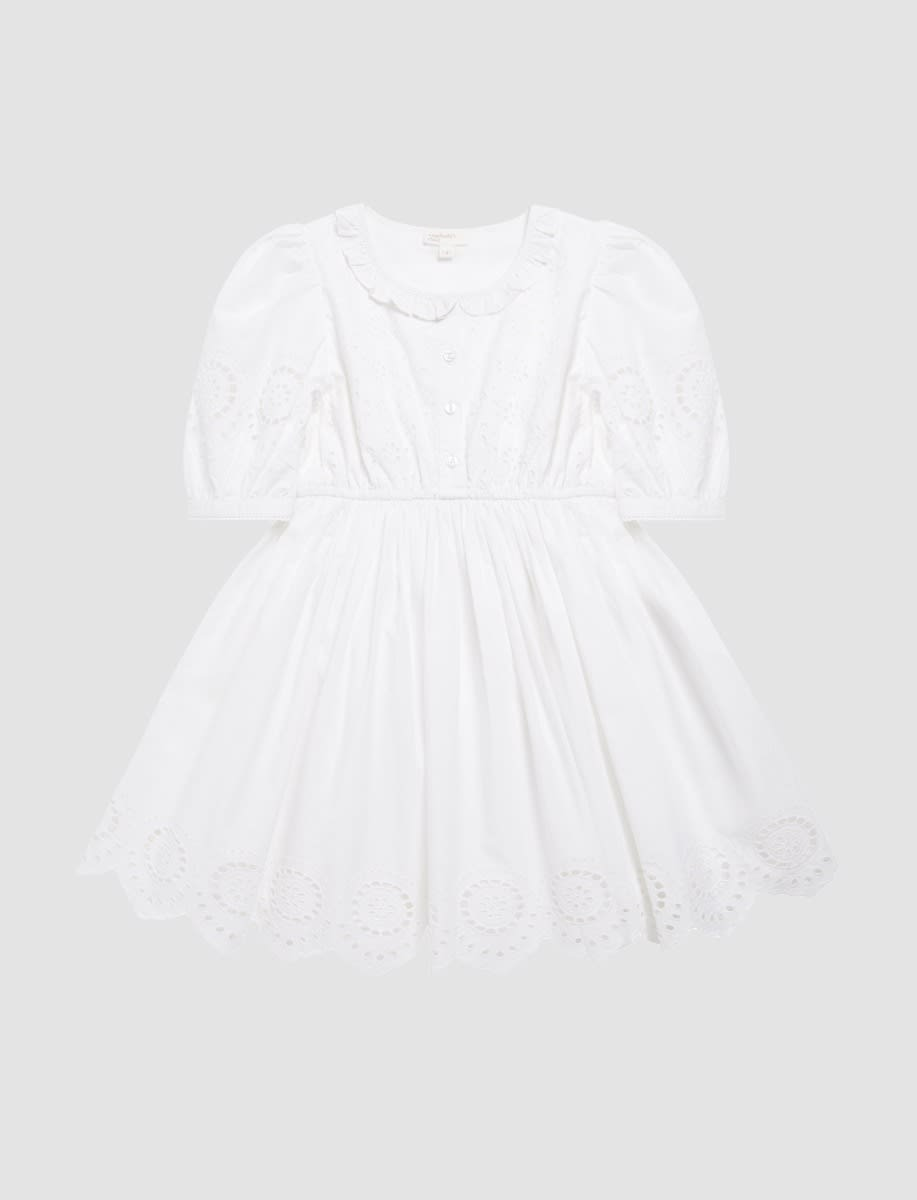 Somebody's Child Gina Mini Dress