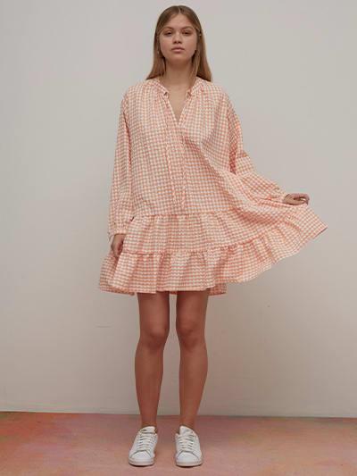 Isabelle Mini Dress