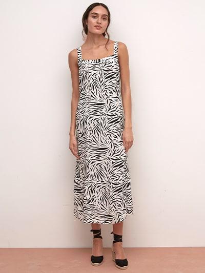 Mathilda Maxi Dress