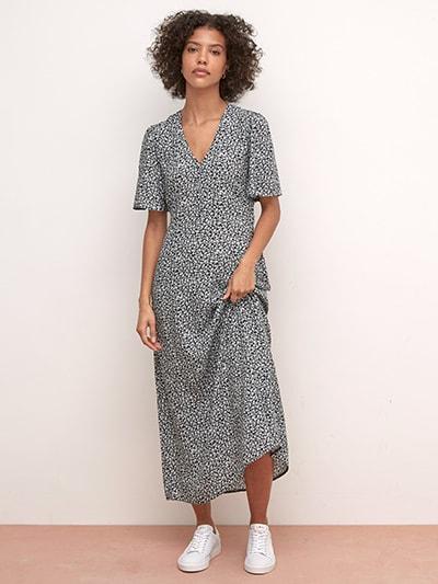Teresa Maxi Dress